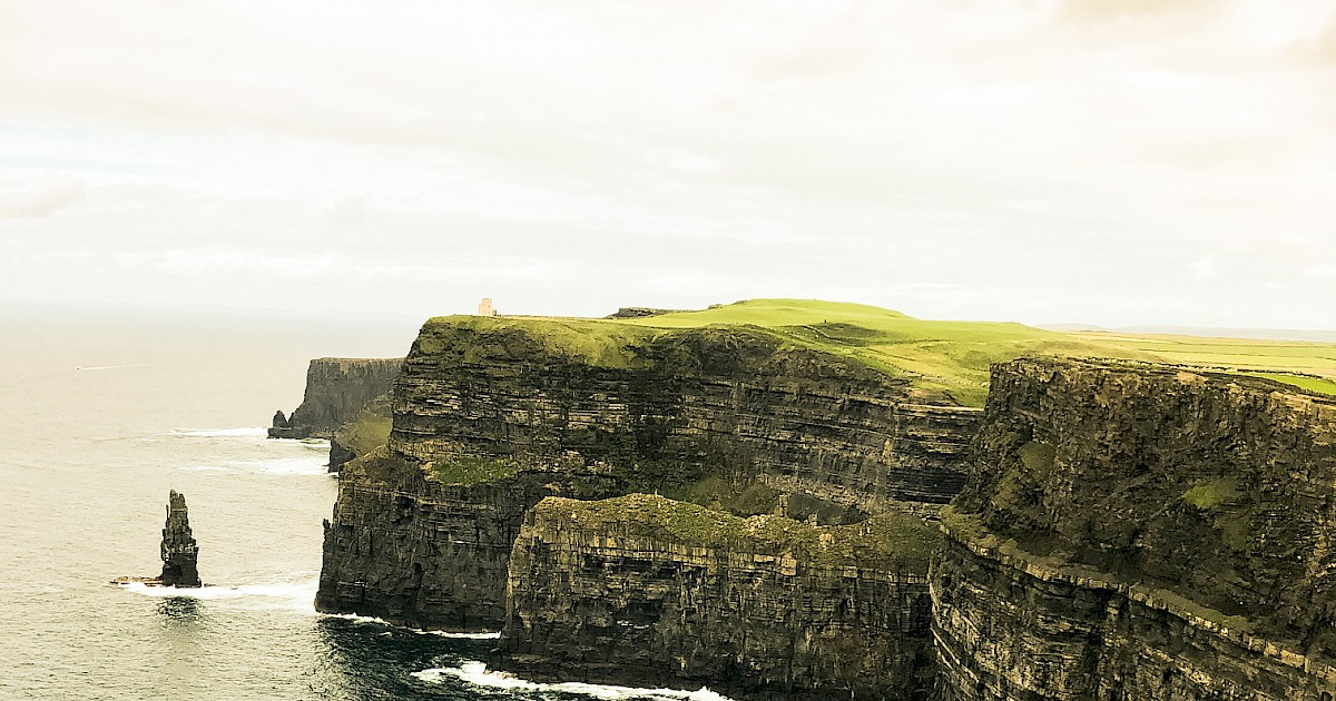 Bekanntschaften irland